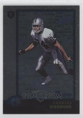 1998 Bowman Interstate #181 - Charles Woodson