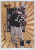 Kerry Collins /400