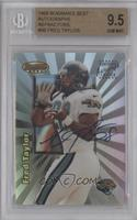 Fred Taylor [BGS 9.5]
