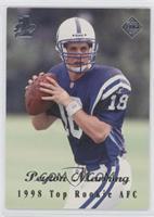 Peyton Manning (Top Rookie AFC)