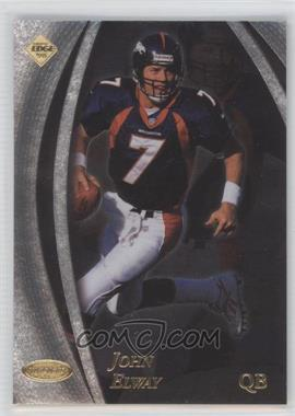 1998 Collector's Edge Masters - [Base] - Preview #53 - John Elway
