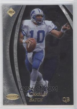 1998 Collector's Edge Masters Preview #59 - Charlie Batch