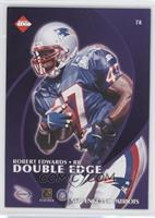 Emmitt Smith, Robert Edwards