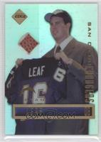 Ryan Leaf (Football Relic)