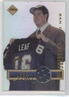 Ryan Leaf (Jersey Relic)