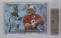Steve Young /250 [BGS9.5]