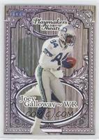 Joey Galloway /100