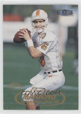1998 Fleer Tradition #235 - Peyton Manning