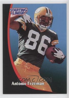 1998 Kenner Starting Lineup - [Base] #ANFR - Antonio Freeman