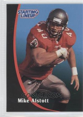 1998 Kenner Starting Lineup Update #N/A - Mike Alstott
