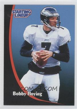 1998 Kenner Starting Lineup #7 - Bobby Hoying