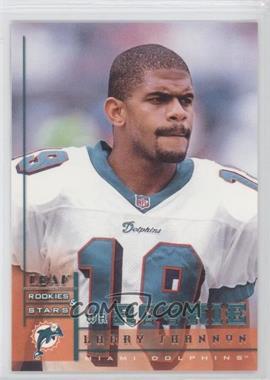 1998 Leaf Rookies & Stars - [Base] #215 - Larry Shannon