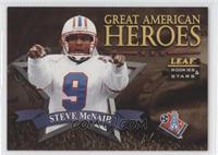 Steve McNair /2500