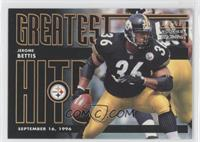 Jerome Bettis /2500