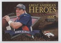 John Elway /2500