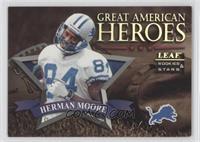 Herman Moore /2500
