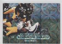Shannon Sharpe /50