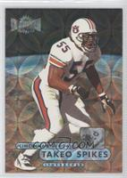 Takeo Spikes /50
