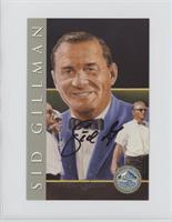 Sid Gillman /2500