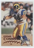 Ernie Conwell