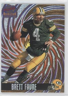 1998 Pacific Revolution [???] #51 - Brett Favre /99