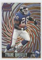 Tyrone Wheatley /99