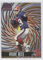 Andre Reed /99