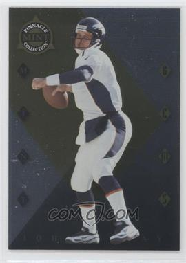 1998 Pinnacle Mint Collection Mint Gems #8 - John Elway