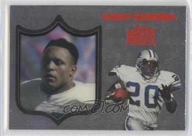 1998 Playoff Absolute SSD - [Base] - Silver #62 - Barry Sanders