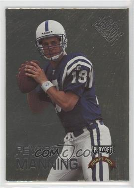1998 Playoff Absolute SSD Draft Picks #1 - Peyton Manning