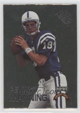 1998 Playoff Absolute SSD Draft Picks #1 - Peyton Manning