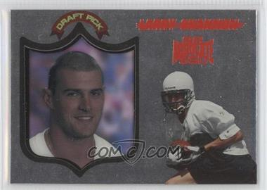 1998 Playoff Absolute SSD Red #74 - Larry Shannon