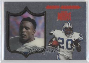 1998 Playoff Absolute SSD Silver #62 - Barry Sanders