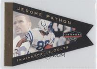 Jerome Pathon /98