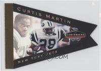 Curtis Martin /98