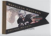 Napoleon Kaufman /98