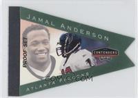 Jamal Anderson /1