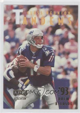 1998 Playoff Momentum/Contenders [???] #N/A - [Missing]