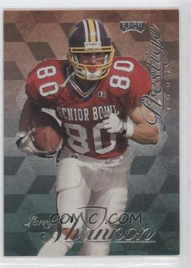 1998 Playoff Momentum/Contenders #194 - Larry Shannon