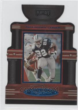 1998 Playoff Prestige Award Winning Performers Blue #16 - Emmitt Smith