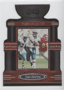1998 Playoff Prestige Award Winning Performers #14 - Dan Marino