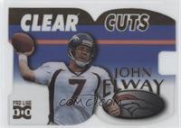John Elway /500