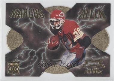 1998 Pro Line DC III [???] #XE13 - Marcus Allen