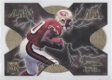 1998 Pro Line DC III Xtra Effort #XE19 - Jerry Rice /1000