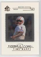 Warren Moon /2000