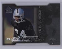 Charles Woodson /500 [Near Mint‑Mint]