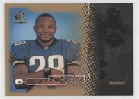 Fred Taylor /2000
