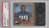 Fred Taylor /2000 [PSA 9]