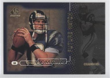 1998 SP Authentic #26 - Ryan Leaf /2000
