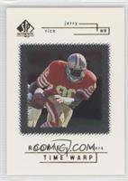 Jerry Rice /2000